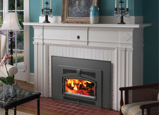 Fireplace Inserts in Berks County Pa.