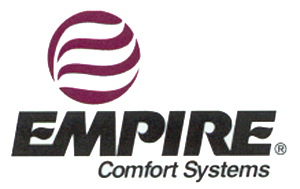 Empire comfort systems dealer in berks county pa