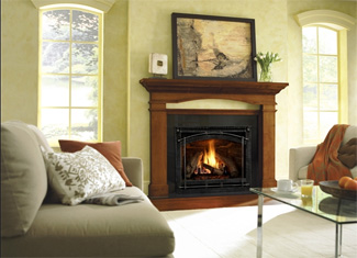 Gas Fireplaces In Berks County Pa